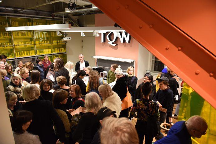 TQW Neueröffung Tag 3