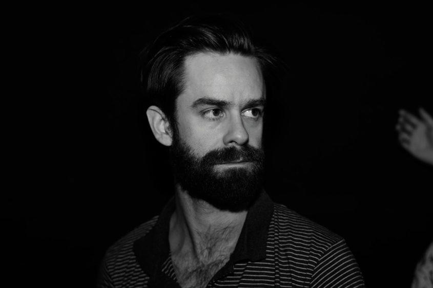 Alexander Gottfarb Artist Talk