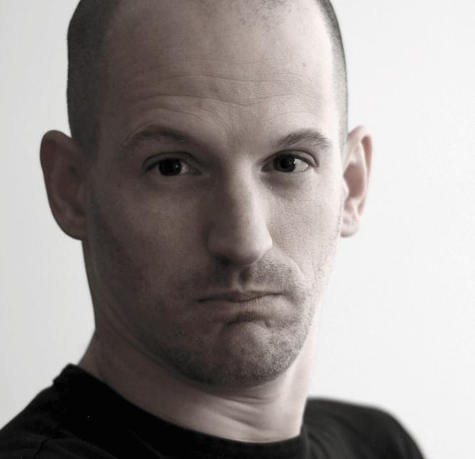 Michael Turinsky Artist Talk