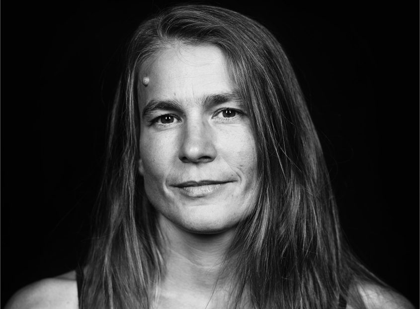 Leonie Wahl