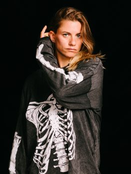 Portrait Florentina Holzinger